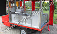 Hot-dog Piaggio